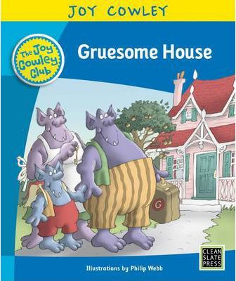 Gruesome House: The Gruesome Family