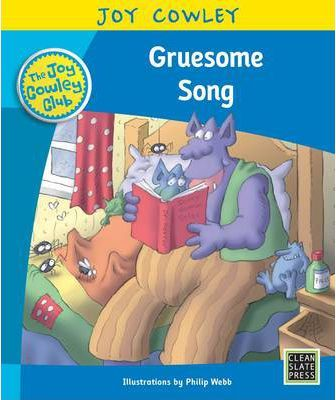 Gruesome Song: The Gruesome Family