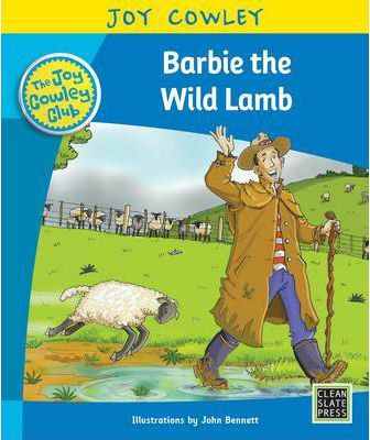 Barbie the Wild Lamb: Barbie the Wild Lamb