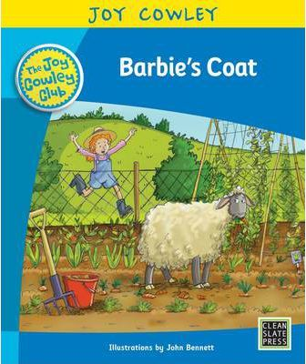 Barbie's Coat: Barbie the Wild Lamb