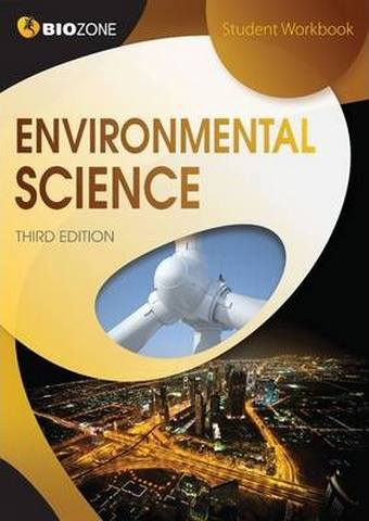 Environmental Science: Student Workbook - Tracey Greenwood