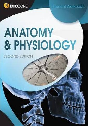 Anatomy & Physiology: Student Workbook - Tracey Greenwood