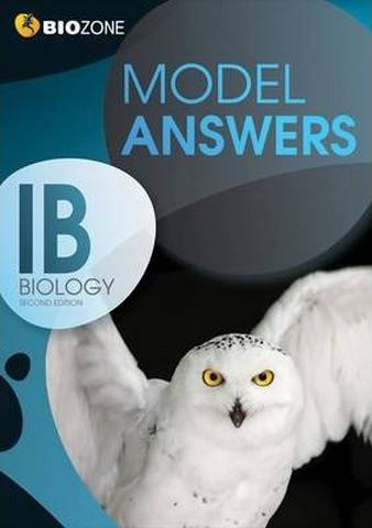 IB Biology Model Answers - Tracey Greenwood