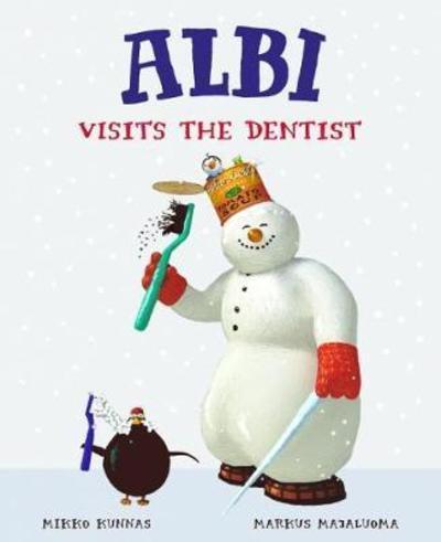 ALBI VISITS THE DENTIST - Mikko Kunnas