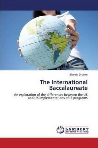 The International Baccalaureate - Drumm Shanda