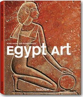 Egypt Art - Norbert Wolf