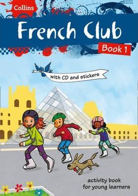 French Club Book 1 (Collins Club) - Rosi McNab - 9780007504473