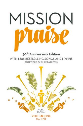 Mission Praise (Two-Volume Set): Full Music - Peter Horrobin - 9780007563432