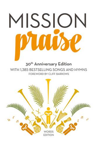 Mission Praise: Words - Peter Horrobin - 9780007565191