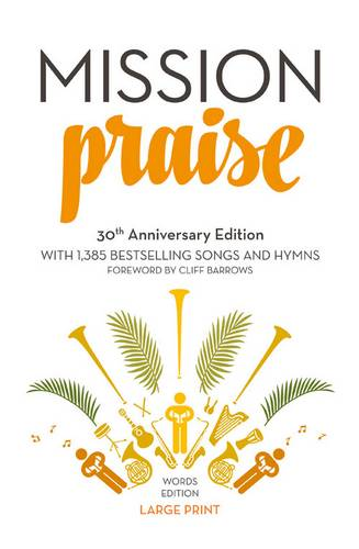 Mission Praise - Peter Horrobin - 9780007565207