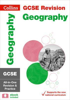GCSE 9-1 Geography All-in-One Revision and Practice (Collins GCSE 9-1 Revision) - Collins GCSE - 9780008166274