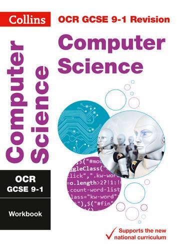 OCR GCSE 9-1 Computer Science Workbook (Collins GCSE 9-1 Revision) - Collins GCSE - 9780008326814