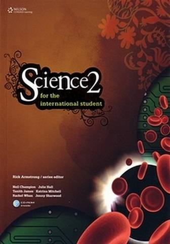 IB Science 2 for the International Student: 1st Edition - Neil Champion - 9780170185097