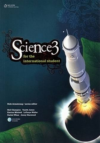 IB Science 3 for the International Student: 1st Edition - Neil Champion - 9780170185103