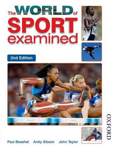 The World of Sport Examined - Paul Beashel - 9780174387527