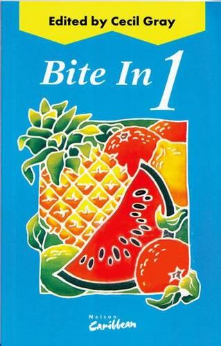 Bite In - 1 - Cecil Gray - 9780175663866