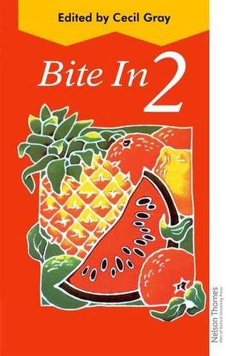 Bite In - 2 - X Grey - 9780175663873