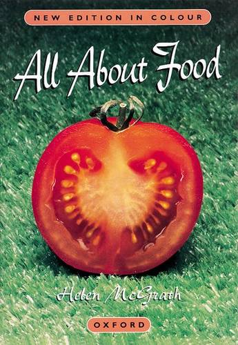 All About Food - Helen McGrath - 9780198327677