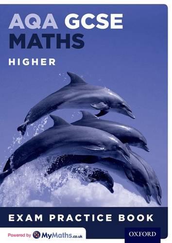 AQA GCSE Maths Higher Exam Practice Book (15 Pack) - Geoff Gibb - 9780198351641