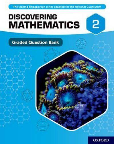 Discovering Mathematics: Graded Question Bank 2 -  - 9780198422297