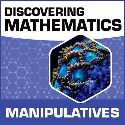 Discovering Mathematics: Algebra Discs -  - 9780198428879