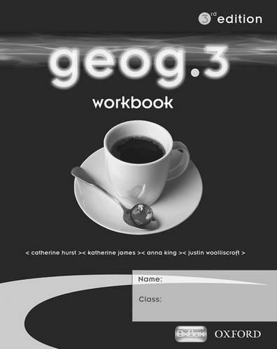 geog.3: Workbook - RoseMarie Gallagher - 9780199135042
