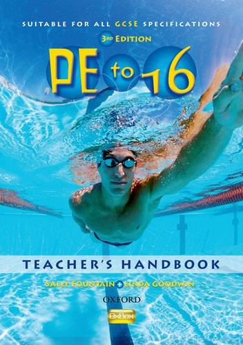 PE to 16 Teacher Handbook - Sally Fountain - 9780199135233