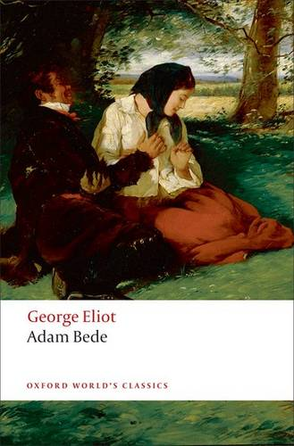 Adam Bede - George Eliot - 9780199203475