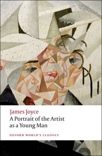 A Portrait of the Artist as a Young Man - James Joyce - 9780199536443