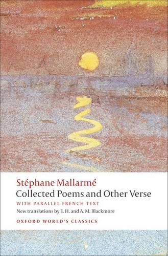 Collected Poems and Other Verse - Stephane Mallarme - 9780199537921