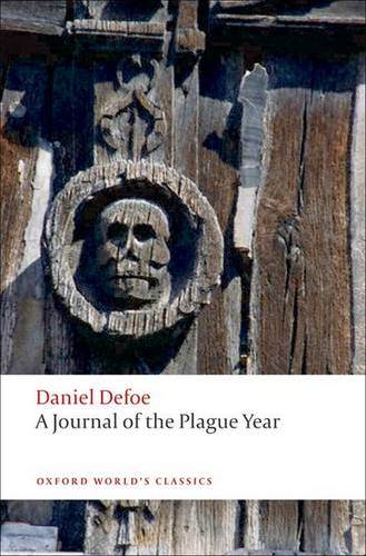 A Journal of the Plague Year - Daniel Defoe - 9780199572830