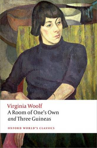 A Room of One's Own and Three Guineas - Virginia Woolf - 9780199642212