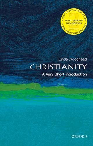 Christianity: A Very Short Introduction - Linda Woodhead