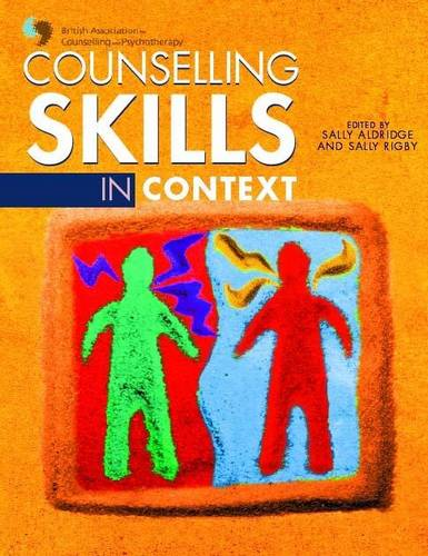 Counselling Skills in Context - Members of British Association - 9780340799642