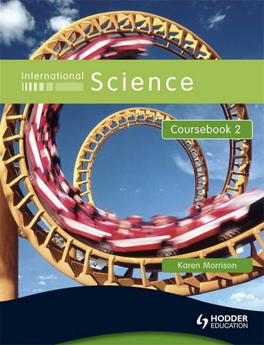 International Science Coursebook 2 - Karen Morrison - 9780340966051