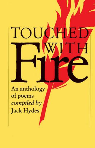 Cambridge School Anthologies: Touched with Fire: An Anthology of Poems - Jack Hydes - 9780521315371