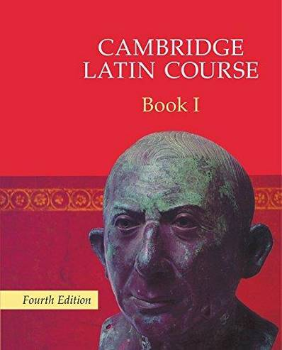 Cambridge Latin Course: Cambridge Latin Course Book 1 - Cambridge School Classics Project - 9780521635431