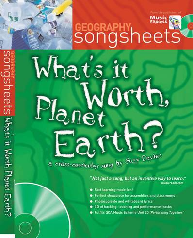 Songsheets - What's it Worth