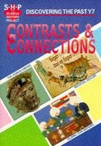Contrasts and Connections Pupil's Book - Colin Shephard - 9780719549380