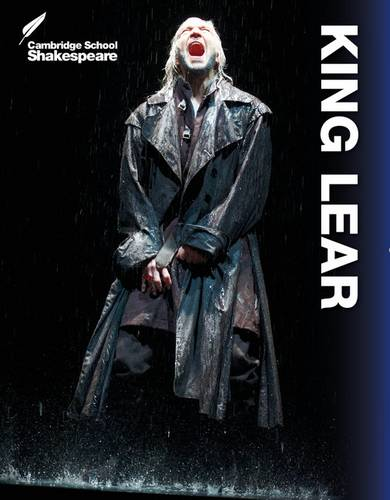 Cambridge School Shakespeare: King Lear - William Shakespeare - 9781107615380