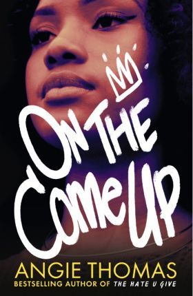 On the Come Up - Angie Thomas - 9781406372168