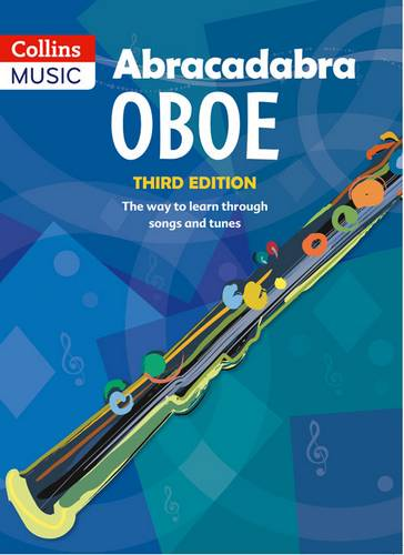 Abracadabra Woodwind - Abracadabra Oboe (Pupil's book): The way to learn through songs and tunes - Helen McKean - 9781408107645