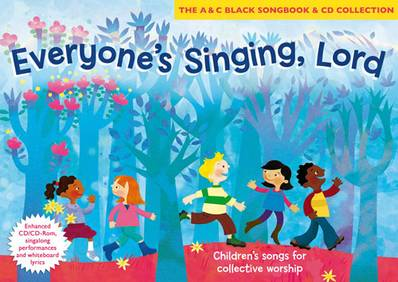 Songbooks - Everyone's Singing