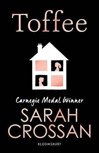 Toffee - Sarah Crossan - 9781408868126