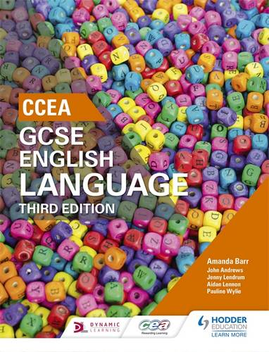 CCEA GCSE English Language