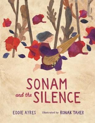 Sonam and the Silence - Eddie Ayres - 9781760634872