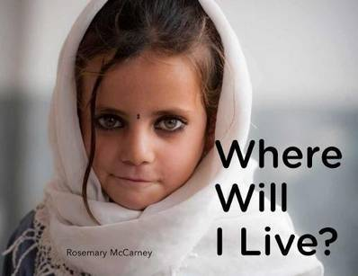 Where Will I Live - Rosemary McCarney - 9781780264042