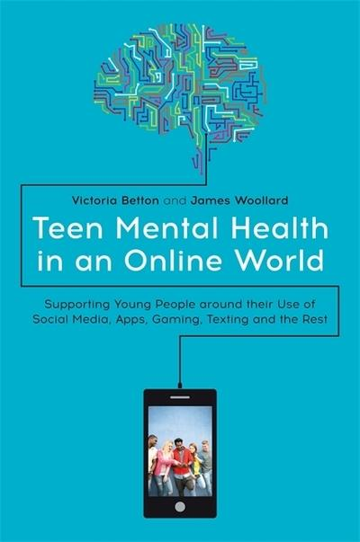 Teen Mental Health in an Online World: Supporting Young People Around Their Use of Social Media
