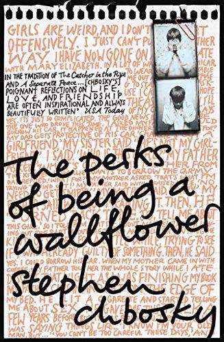 The Perks of Being a Wallflower - Stephen Chbosky - 9781847394071