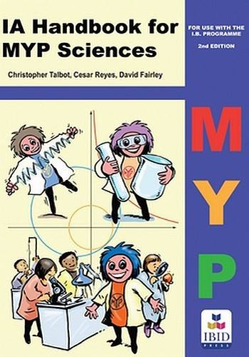 MYP Internal Assessment Handbook 2nd Edition Colour PDF - Christopher Talbot - 9781876659097EL